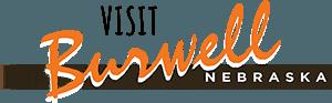 Visit Burwell, NE Logo